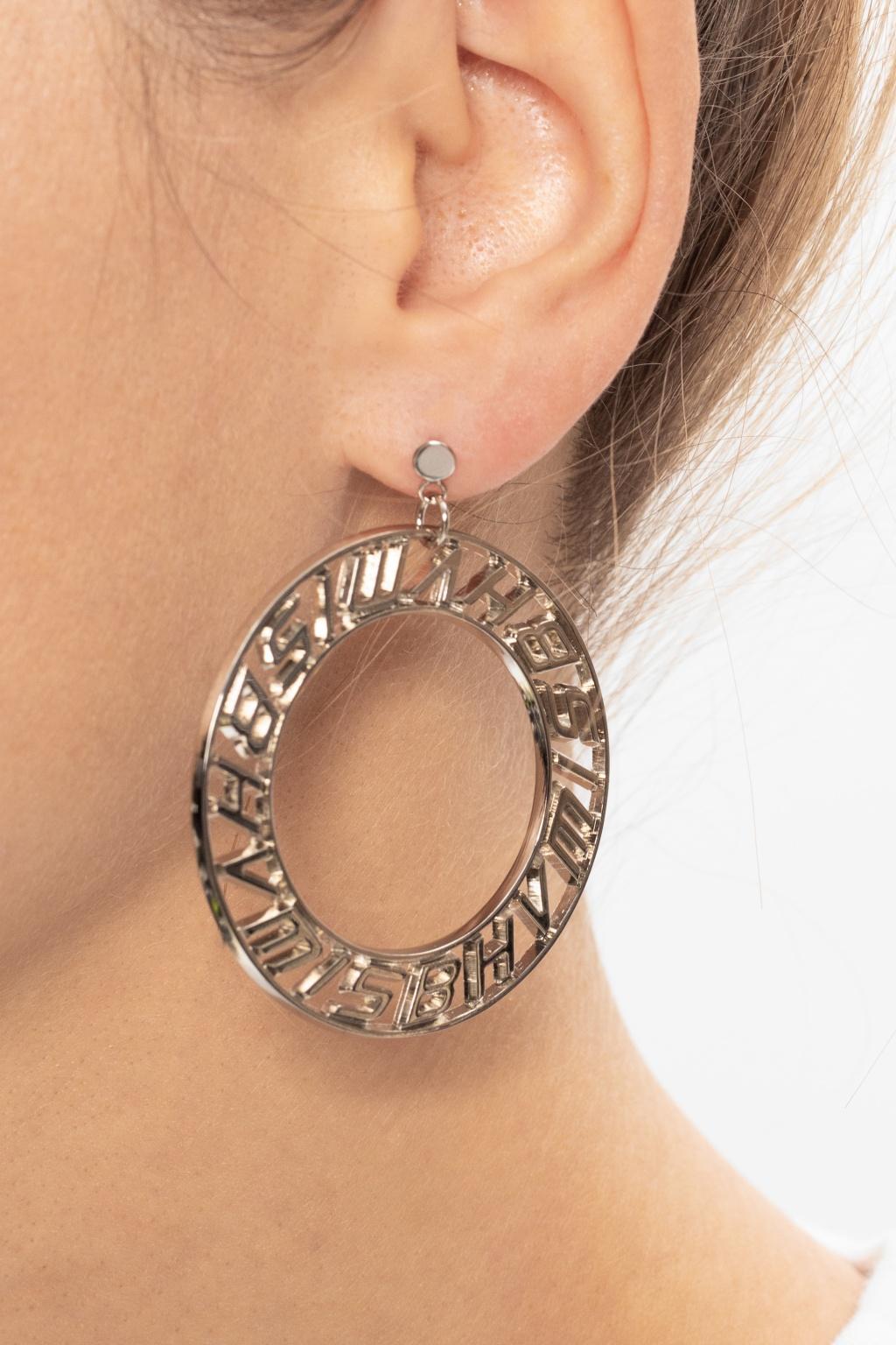 MISBHV 品牌耳环