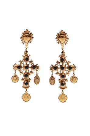 ae350138b4d Embellished earrings od Dolce   Gabbana Embellished earrings od Dolce    Gabbana