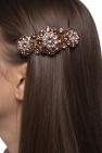 Decorative hair clip od Dolce & Gabbana
