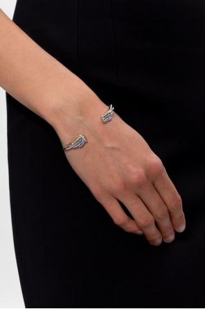 Crystal-embellished bracelet od Zadig & Voltaire