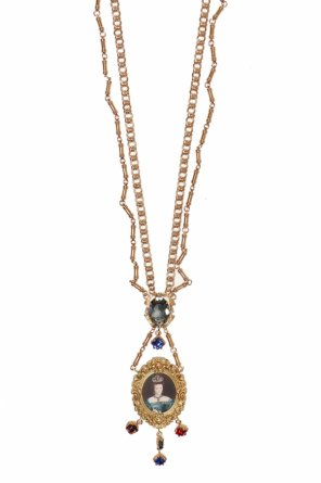 Necklace with pendants od Dolce & Gabbana