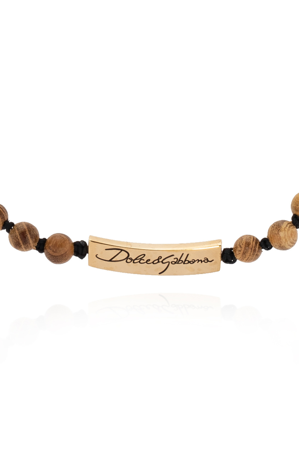 Dolce & Gabbana Necklace with logo