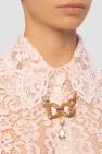 Dolce & Gabbana Brass necklace
