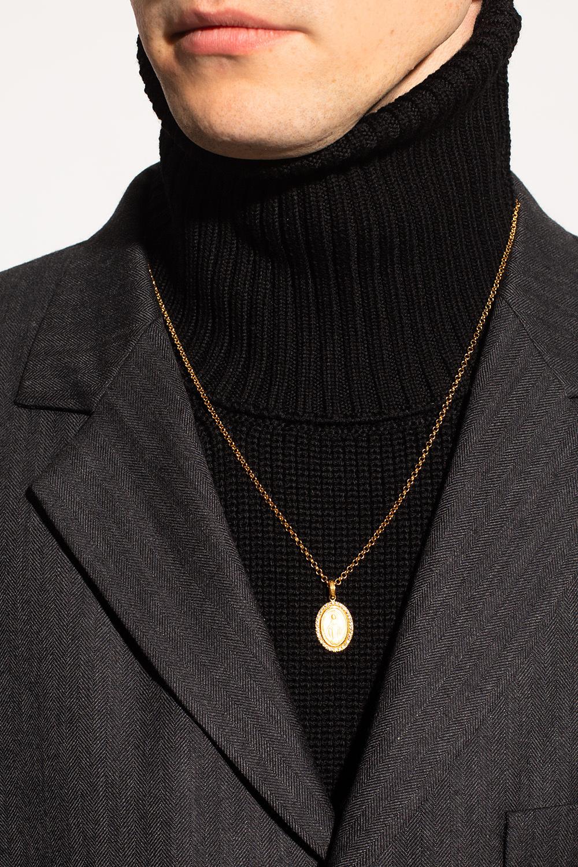 Dolce & Gabbana Charm necklace