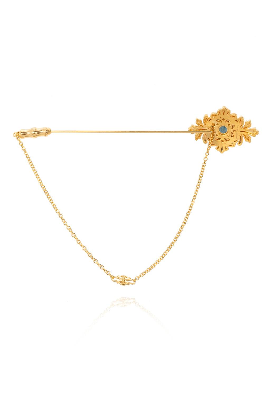 Dolce & Gabbana Silver pin