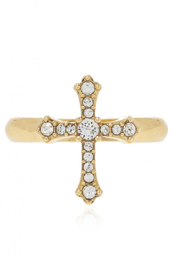 Dolce & Gabbana Brass ring