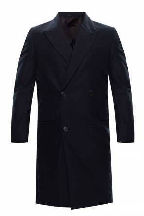 Dwurzędowy płaszcz od The Row
