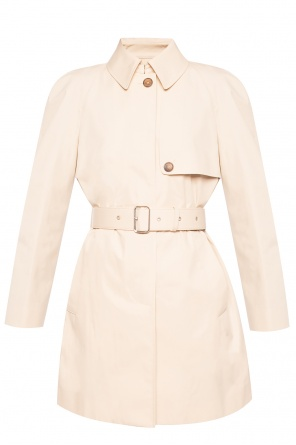 Cotton coat od Salvatore Ferragamo