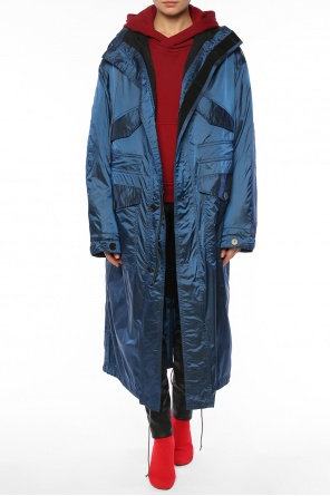 Long coat od Haider Ackermann