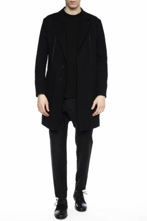Coat with pockets od Haider Ackermann
