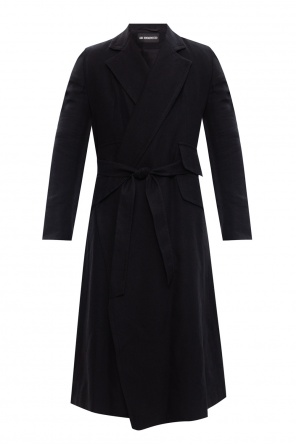 Coat with notch lapels od Ann Demeulemeester