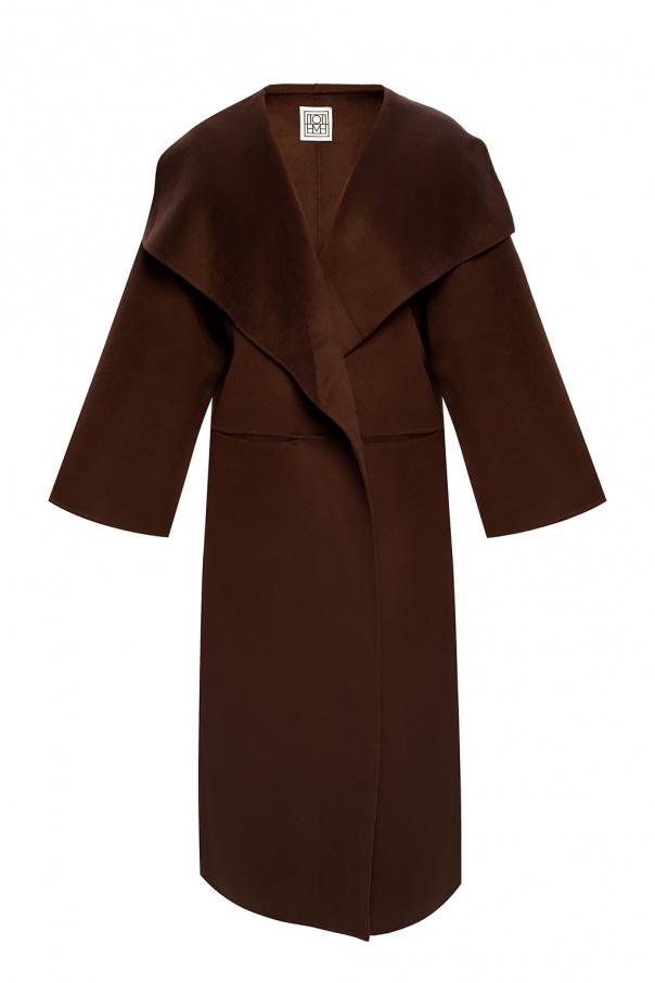 Toteme Wool coat