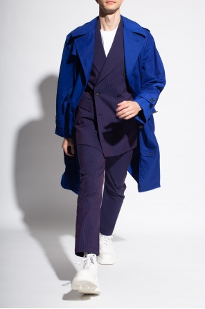 Belted trench coat od Vivienne Westwood
