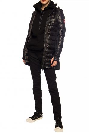 'hybridge lite' quilted jacket od Canada Goose