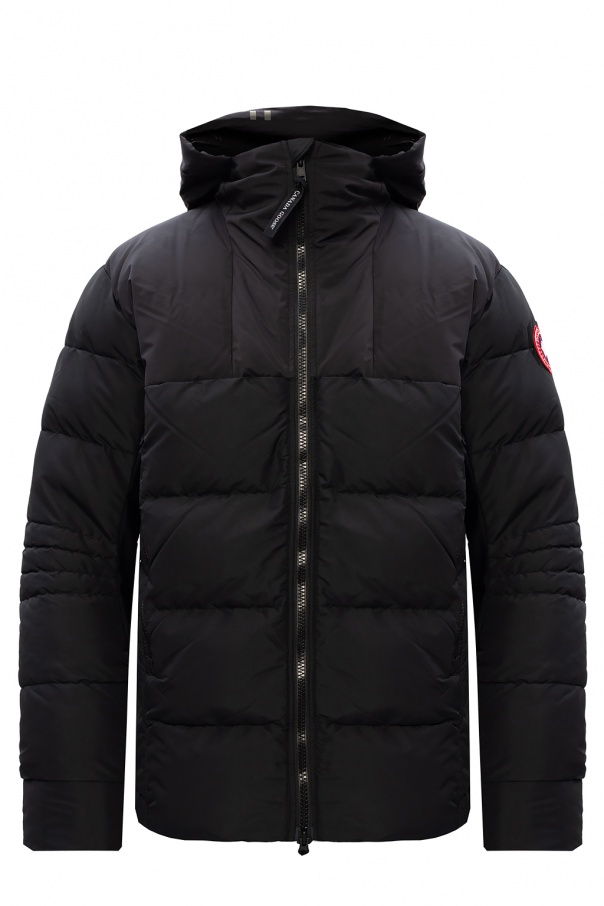 Canada Goose 'Hybridge' down jacket