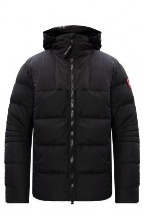 'hybridge' down jacket od Canada Goose