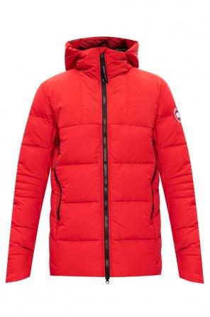 'hybridge' hooded jacket od Canada Goose