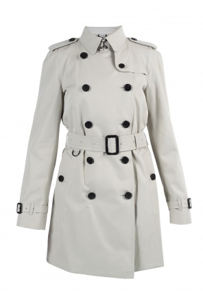 'the westminster' trench coat od Burberry