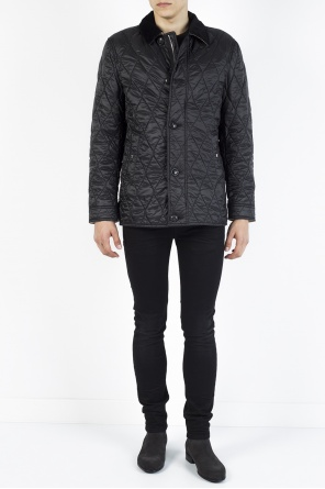 'gransworth' quilted jacket od Burberry