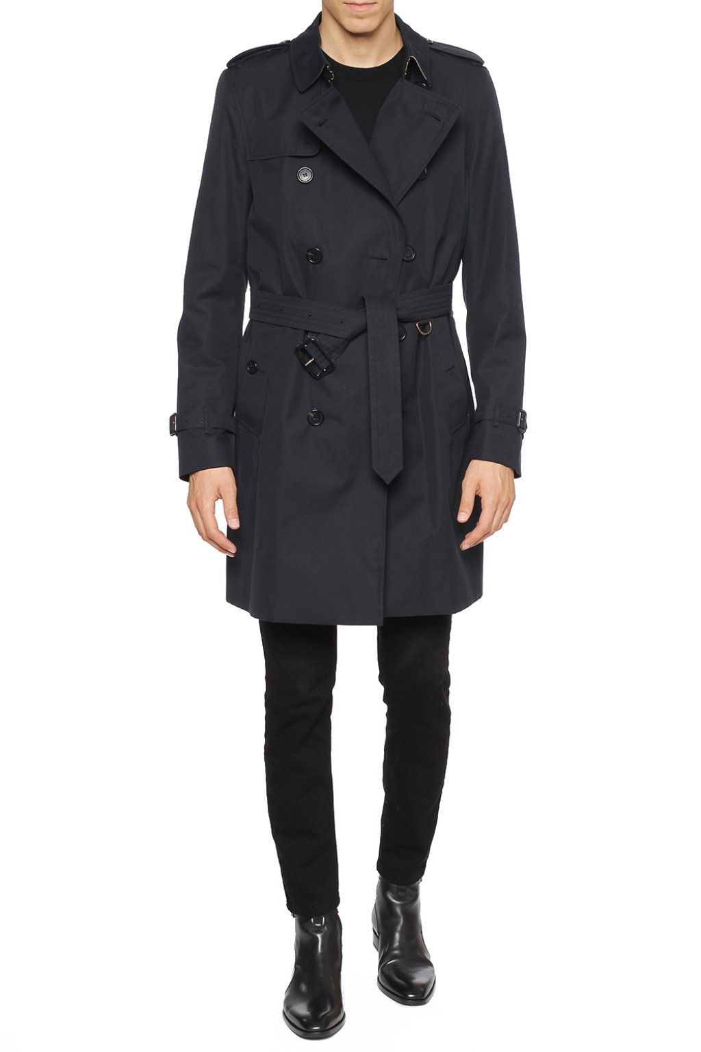 Burberry 'The Kensington' trench coat