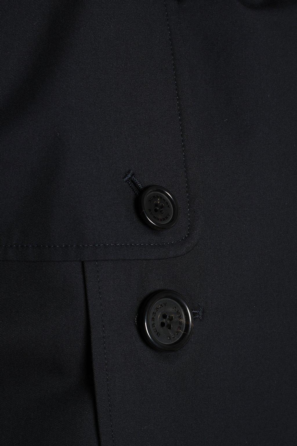 Burberry 'The Kensington' trench coat