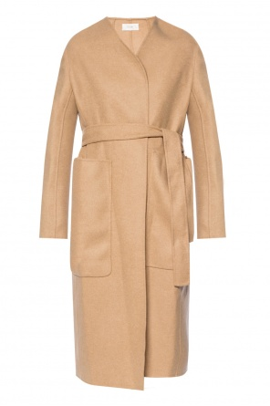 Single-vented coat od The Row