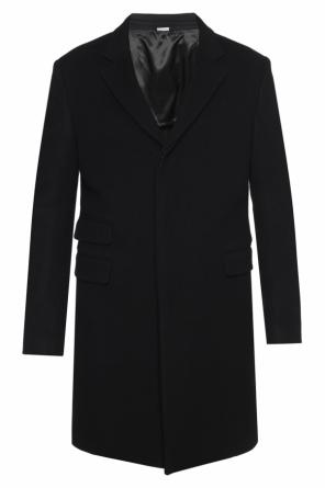 Single-vented coat od Stella McCartney