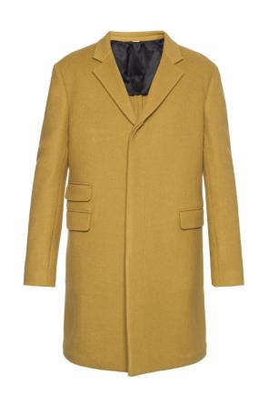 Coat with notch lapels od Stella McCartney