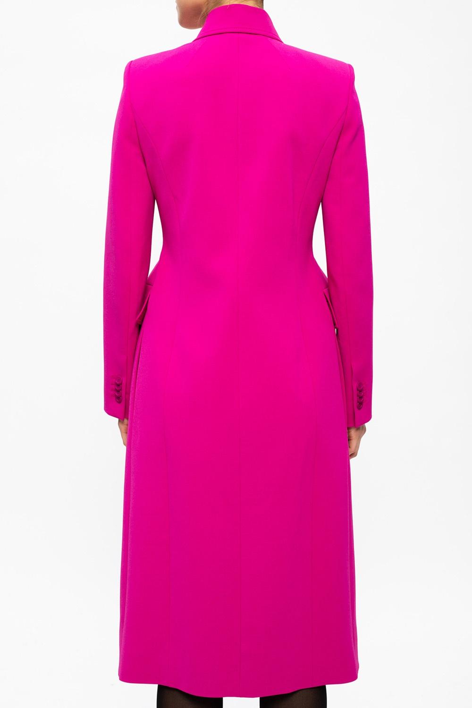 Balenciaga Fitted coat