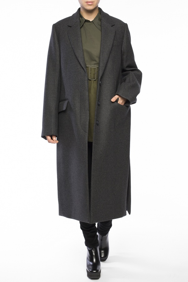 Coat with slits od Stella McCartney