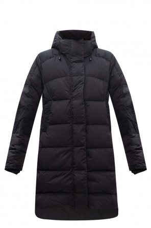'alliston' quilted down coat od Canada Goose