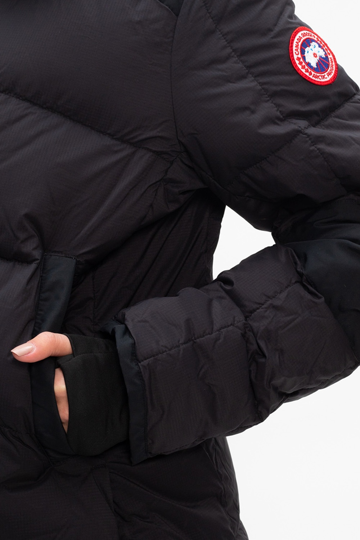 Canada Goose 'Alliston' down jacket