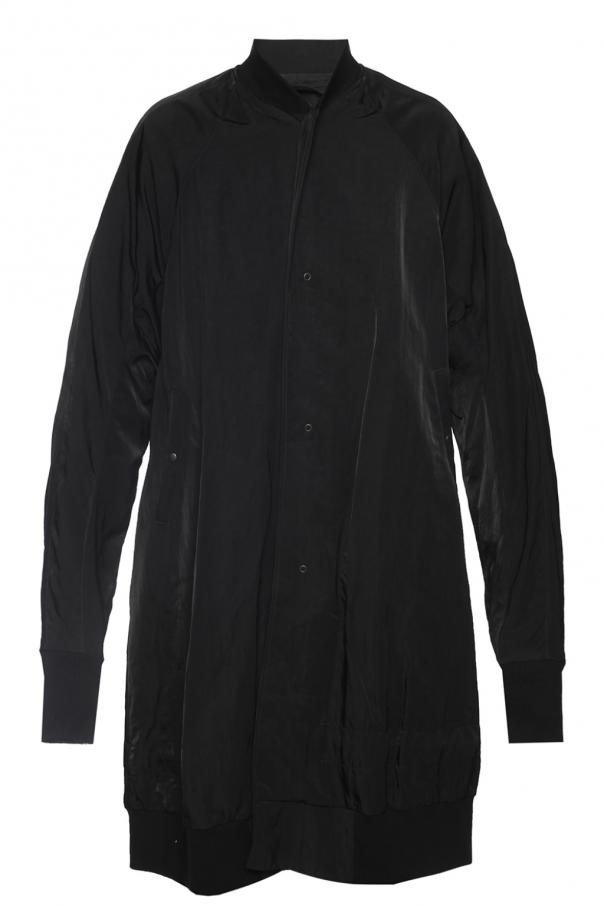 Oversize coat od Julius
