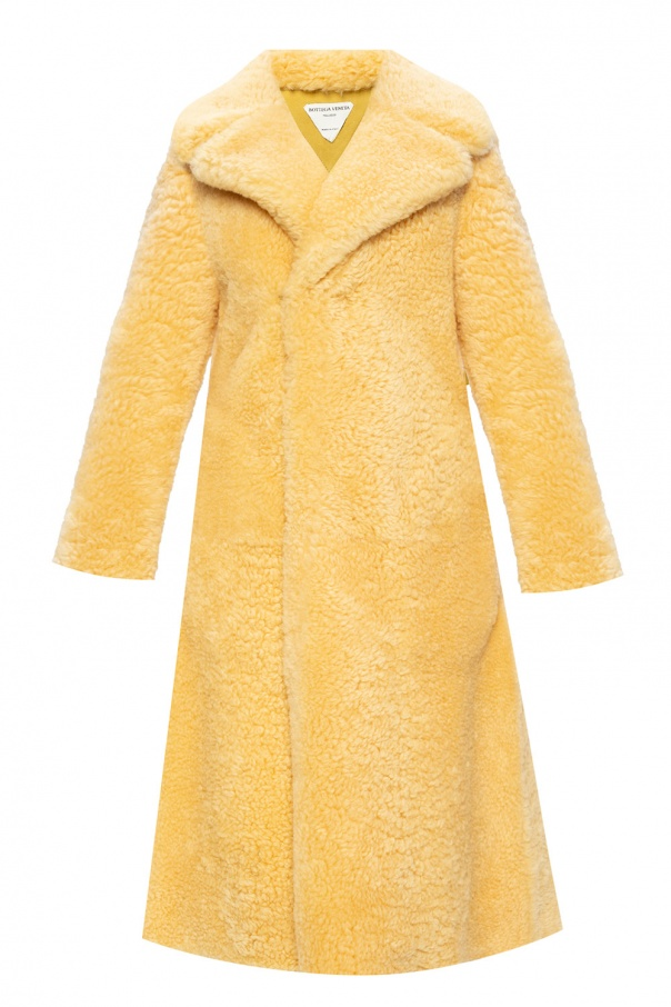 Bottega Veneta Fur coat
