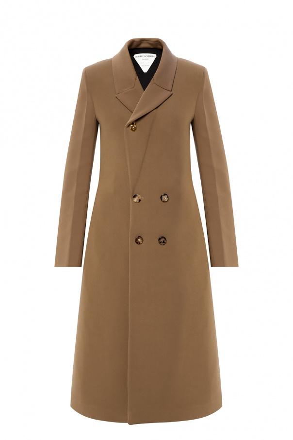 Bottega Veneta Double-breasted coat