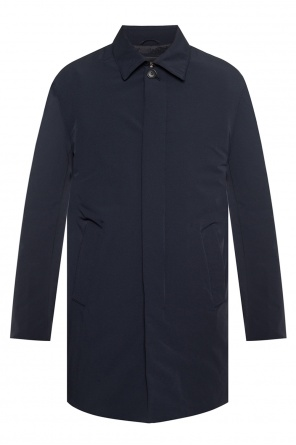Insulated coat od Emporio Armani