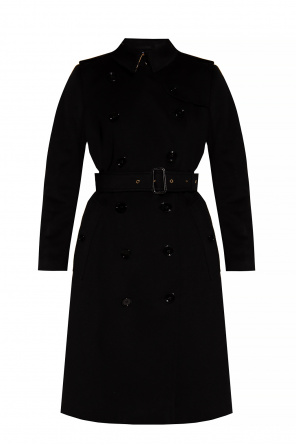 Cashmere trench coat  od Burberry