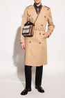 Burberry Double-breasted trench