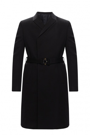 Coat with signature rollercoaster buckle od 1017 ALYX 9SM