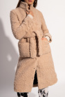 1017 ALYX 9SM Coat with standing collar