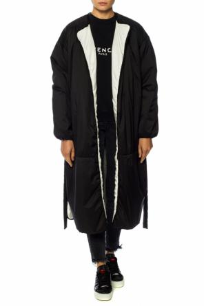 Insulated cloak od Givenchy