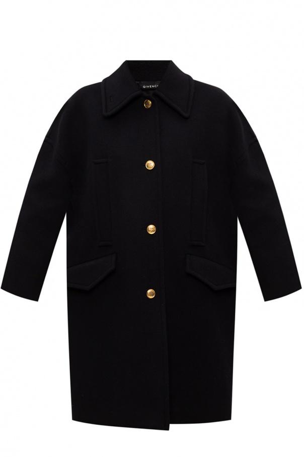 Givenchy Wool coat