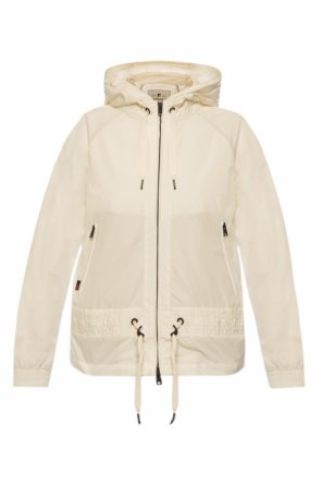 Hooded jacket od Woolrich