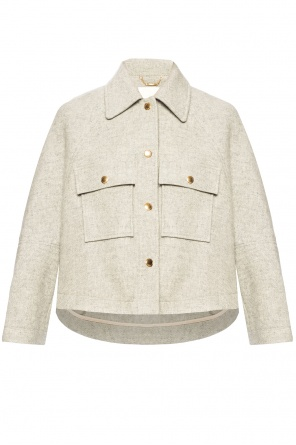 Wool jacket od Chloe