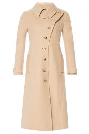 Wool coat od Chloe
