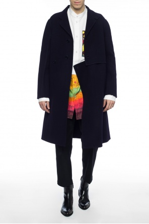 Single-vented coat od J.W. Anderson