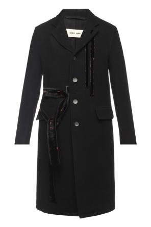 Single-vented coat od Damir Doma