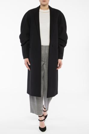Coat with wide sleeves od Victoria Beckham