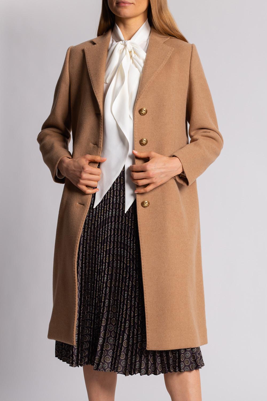Etro Coat with notch lapels