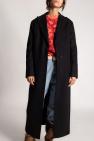 Etro Coat with peak lapels